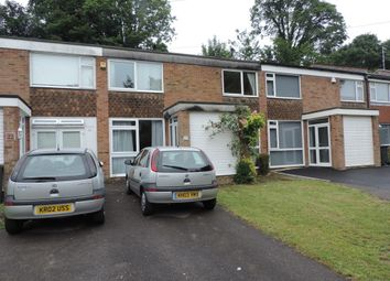 Thumbnail 5 bed terraced house to rent in Sparkford Close, Winchester