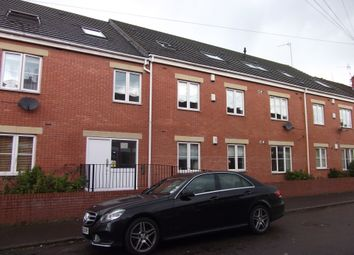 Thumbnail 2 bedroom flat to rent in Chandos Street, Coventry