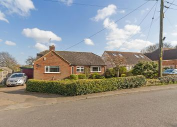 Thumbnail 3 bedroom detached bungalow for sale in Wises Lane, Borden, Sittingbourne