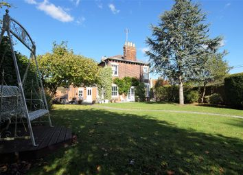 Thumbnail 4 bed detached house for sale in Birds Green, Willingale, Ongar