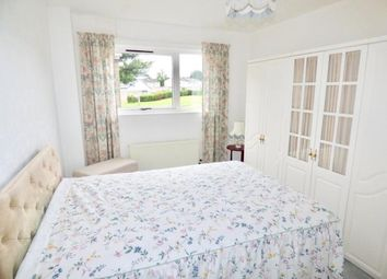 Thumbnail 2 bed flat for sale in Reeth Road, Carlisle, Cumbria