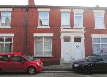 Thumbnail 3 bed property for sale in Alert Street, Preston