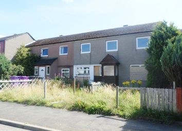 Thumbnail 3 bed terraced house for sale in Andrew Barton Street, Arbroath
