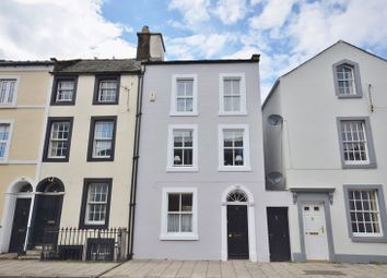 Thumbnail 2 bed terraced house for sale in Scotch Street, Whitehaven
