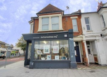 Thumbnail 1 bed flat for sale in The Broadway, London Road, Southend-On-Sea