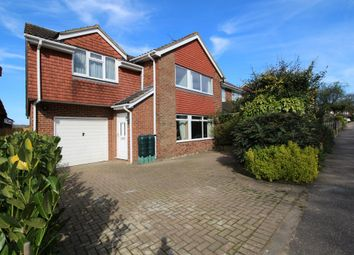 Thumbnail 4 bed semi-detached house for sale in Lambs Farm Road, Horsham