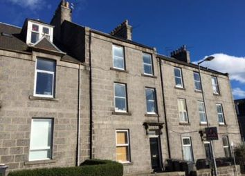 Thumbnail 1 bed flat to rent in 79 Leslie Terrace, Aberdeen
