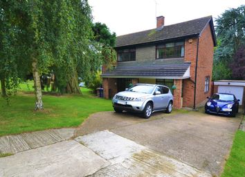 4 bed detached house for sale in Chantry Crescent, Stanford-Le-Hope SS17