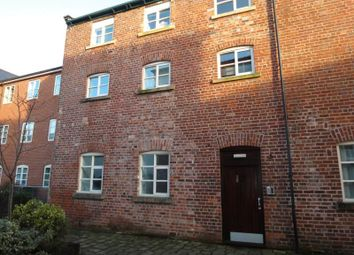 Thumbnail 2 bedroom flat to rent in Bedford Street, Sheffield