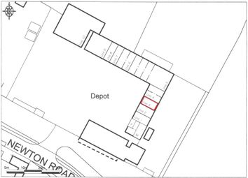 Thumbnail Industrial to let in Unit 3 Newtongate Industrial Estate, Penrith