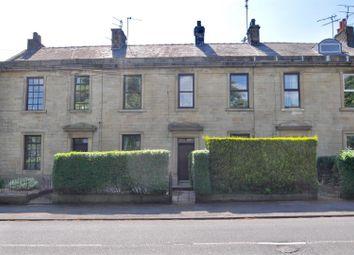 Thumbnail 4 bed terraced house for sale in Stalybridge Road, Mottram, Hyde