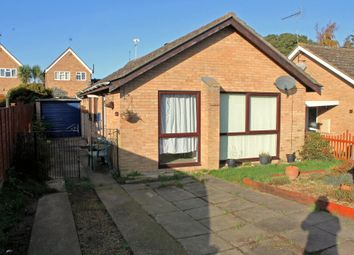 Thumbnail 3 bed detached bungalow to rent in Stobart Close, Beccles