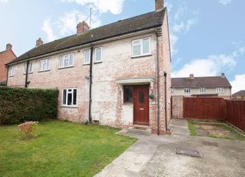 Thumbnail 3 bed semi-detached house for sale in Ambrook Road, Reading