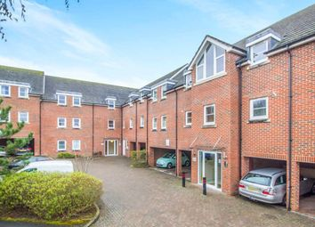 Thumbnail 2 bed flat for sale in Station Way, Claygate, Esher