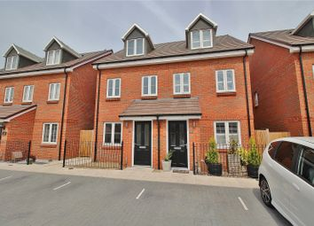 Thumbnail 3 bed semi-detached house for sale in Daffodil Road, Worthing, West Sussex