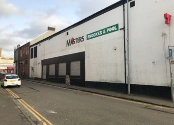 Thumbnail Retail premises to let in Russell Street, Wishaw