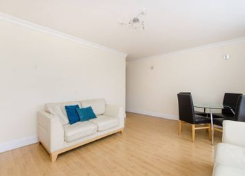 Thumbnail 2 bed flat to rent in Grosvenor Hill, Wimbledon Village