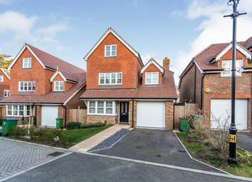 4 bed detached house for sale in Hightrees, Ifield, Crawley, West Sussex RH11