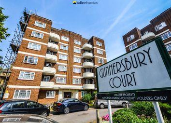 Thumbnail 2 bedroom flat for sale in Bollo Lane, London