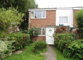 Thumbnail 2 bed terraced house to rent in Buckden Close, Warwick, 5Xg.