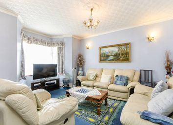 Thumbnail 4 bed terraced house for sale in Buckingham Road, Harlesden