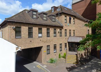 Thumbnail 2 bed flat to rent in Romney Place, Maidstone