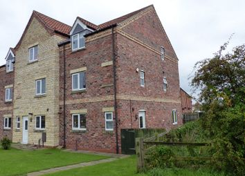 Thumbnail 5 bed semi-detached house for sale in Mill Lane, North Hykeham, Lincoln