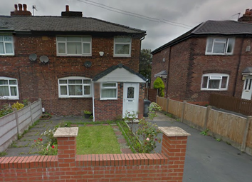 Thumbnail 3 bed semi-detached house to rent in Edgedale Avenue, Burnage, Manchester