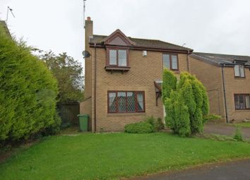 Thumbnail 3 bed detached house to rent in Eland Edge, Ponteland, Newcastle Upon Tyne