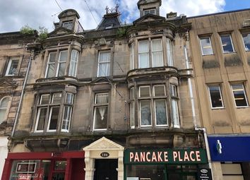 Thumbnail 2 bed flat to rent in 106 High Street, Elgin, Moray