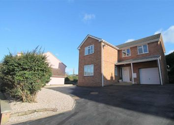 Thumbnail 4 bed detached house for sale in Culver Street, Newent
