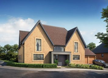 "Thumbnail 5 bed property for sale in ""Grand"" at New House Farm Drive, Birmingham"