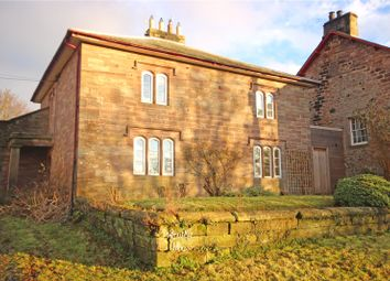 Thumbnail 3 bed detached house to rent in Smithy House, Kings Meaburn, Penrith, Cumbria