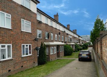 Thumbnail 2 bedroom flat for sale in Southbourne Court, The Hyde, London