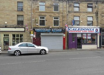 Thumbnail Retail premises for sale in Church Street, Padiham, Burnley