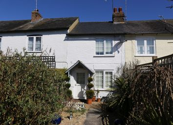 Thumbnail 2 bed terraced house for sale in The Back, Potten End, Berkhamsted