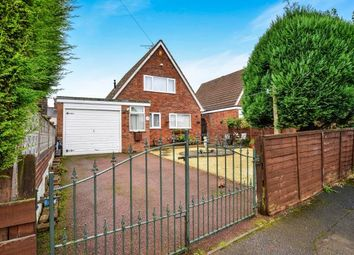 Thumbnail 3 bed bungalow for sale in Greenbank Drive, Sutton-In-Ashfield