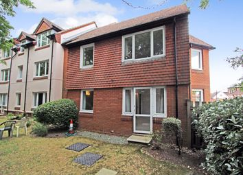 Thumbnail 1 bedroom flat for sale in Charles Street, Petersfield, Hampshire