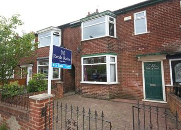 Thumbnail 3 bedroom terraced house for sale in Downside Road, Acklam, Middlesbrough