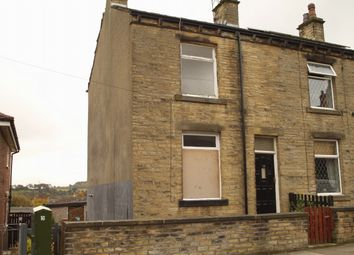 Thumbnail 2 bed terraced house to rent in Highfield Road, Brighouse