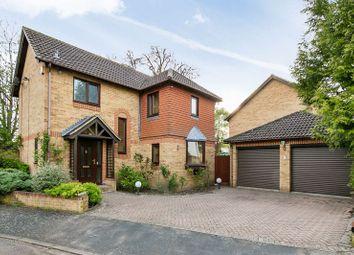 Thumbnail 3 bed detached house for sale in Lomond Gardens, Selsdon, South Croydon