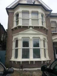 Thumbnail 3 bedroom flat for sale in Newquay Road, London