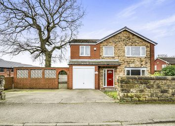 Thumbnail 5 bed detached house for sale in Manor Occupation Road, Royston, Barnsley