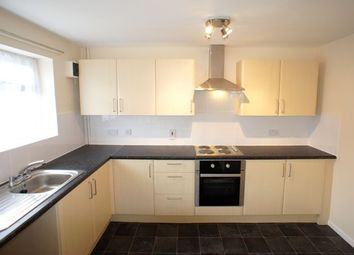 Thumbnail 3 bed terraced house to rent in Buchanan Road, Hemswell Cliff, Gainsborough, Lincolnshire