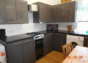 Whitby Road, Fallowfield, Manchester M14. 5 bed property