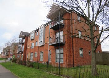 Thumbnail 2 bedroom flat for sale in Keepers Gate, Chelmsley Wood, Birmingham