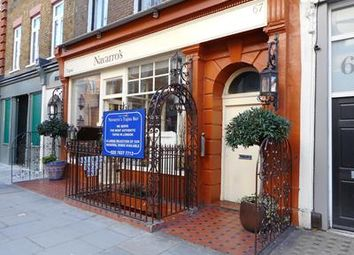 Thumbnail Retail premises to let in 67 Charlotte Street, London