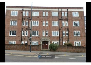 Thumbnail 1 bed flat to rent in Edmondsham House, Bournemouth