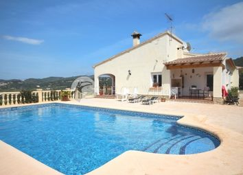 Thumbnail 3 bed villa for sale in 03727 Jalón, Alicante, Spain