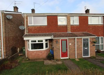 Thumbnail 3 bed property for sale in Sir Stafford Close, Caerphilly